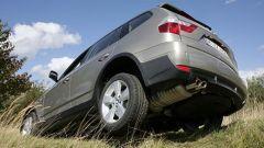BMW X3 3.0sd - Immagine: 28