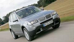 BMW X3 3.0sd - Immagine: 30