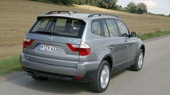 BMW X3 3.0sd - Immagine: 31