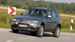 BMW X3 3.0sd - Immagine: 32