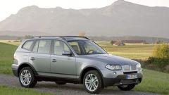 BMW X3 3.0sd - Immagine: 33