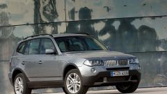 BMW X3 3.0sd - Immagine: 35