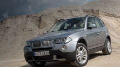 BMW X3 3.0sd - Immagine: 37