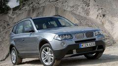 BMW X3 3.0sd - Immagine: 38