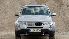 BMW X3 3.0sd - Immagine: 39