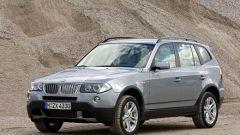 BMW X3 3.0sd - Immagine: 40