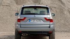 BMW X3 3.0sd - Immagine: 41