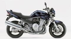 Suzuki Bandit 650/1250 - Immagine: 1
