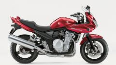 Suzuki Bandit 650/1250 - Immagine: 3