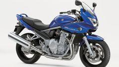 Suzuki Bandit 650/1250 - Immagine: 4
