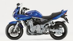 Suzuki Bandit 650/1250 - Immagine: 5