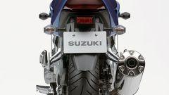 Suzuki Bandit 650/1250 - Immagine: 7