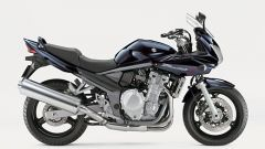 Suzuki Bandit 650/1250 - Immagine: 8
