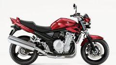 Suzuki Bandit 650/1250 - Immagine: 10
