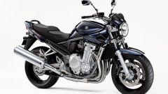 Suzuki Bandit 650/1250 - Immagine: 11