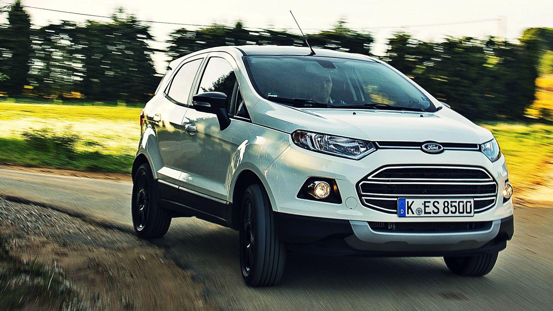 Image Result For Ford Ecosport Quanto Costa