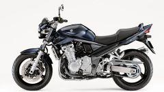 Suzuki Bandit 650/1250 - Immagine: 13
