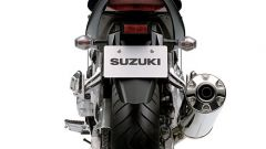 Suzuki Bandit 650/1250 - Immagine: 15