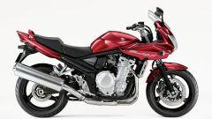 Suzuki Bandit 650/1250 - Immagine: 16