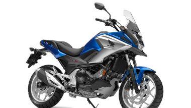 Listino prezzi Honda NC750X