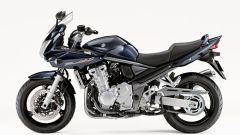 Suzuki Bandit 650/1250 - Immagine: 18