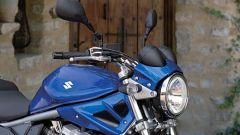 Suzuki Bandit 650/1250 - Immagine: 24