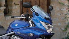 Suzuki Bandit 650/1250 - Immagine: 26