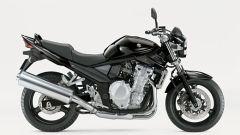 Suzuki Bandit 650/1250 - Immagine: 35