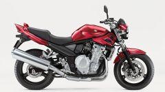 Suzuki Bandit 650/1250 - Immagine: 36