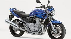 Suzuki Bandit 650/1250 - Immagine: 37