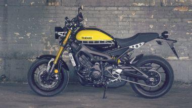 Listino prezzi Yamaha XSR