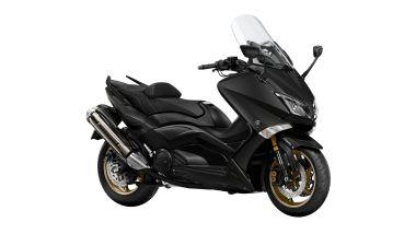 Listino prezzi Yamaha TMAX