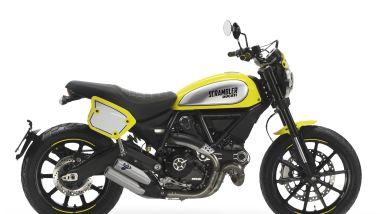 Listino prezzi Ducati Scrambler