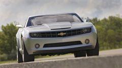 Chevrolet Camaro: arriva nel 2009 - Immagine: 2