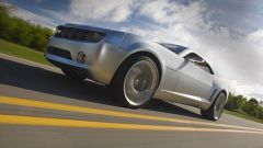 Chevrolet Camaro: arriva nel 2009 - Immagine: 4