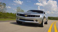 Chevrolet Camaro: arriva nel 2009 - Immagine: 5