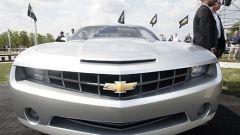 Chevrolet Camaro: arriva nel 2009 - Immagine: 7