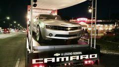 Chevrolet Camaro: arriva nel 2009 - Immagine: 10