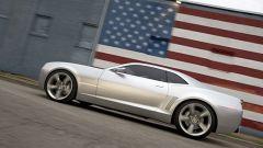 Chevrolet Camaro: arriva nel 2009 - Immagine: 11
