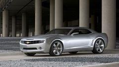 Chevrolet Camaro: arriva nel 2009 - Immagine: 13