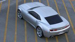 Chevrolet Camaro: arriva nel 2009 - Immagine: 16