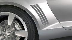 Chevrolet Camaro: arriva nel 2009 - Immagine: 19