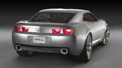 Chevrolet Camaro: arriva nel 2009 - Immagine: 22