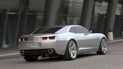 Chevrolet Camaro: arriva nel 2009 - Immagine: 23