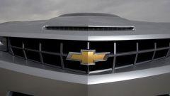 Chevrolet Camaro: arriva nel 2009 - Immagine: 24