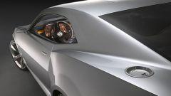 Chevrolet Camaro: arriva nel 2009 - Immagine: 25