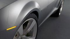 Chevrolet Camaro: arriva nel 2009 - Immagine: 28