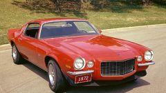 Chevrolet Camaro: arriva nel 2009 - Immagine: 32