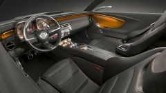 Chevrolet Camaro: arriva nel 2009 - Immagine: 34