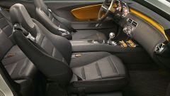 Chevrolet Camaro: arriva nel 2009 - Immagine: 35